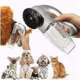 RENS Unglaubliche Kabellose Pet Elektrische Vakuum Pet Haarentferner Sauggerät Cat Dog