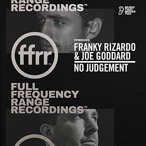 Franky Rizardo & Joe Goddard