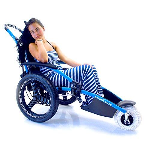 All-Terrain Beach Wheelchair...