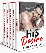 His Desire: A Contemporary Romance Box Set