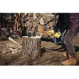【お得な2本セット】ファイヤーサイド ねじりクサビ[品番:72303] 楔(くさび) クサビ くさび 楔 薪割りクサビ 薪割り斧 薪割り 薪ストーブ 割れにくい木