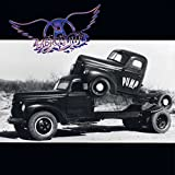 Aerosmith: Pump (Lp) [Vinyl LP] (Vinyl)