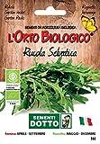 sdd o.bio_rucola selvatica seme, 0.02x15.5x10.8 cm