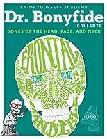 Know Yourself KWYDRBBK4EA1 Bones of Head Face & Skull Dr Bonyfide Activity Workbook