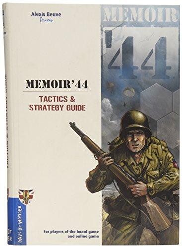 Memoir '44: Tactics & Strategy Guide