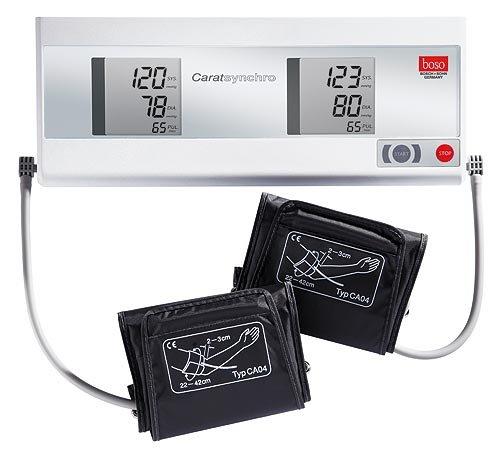 Blutdruckmessgerät boso carat synchro