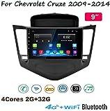 Autoradio Chevrolet Cruze