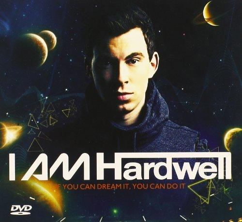 I Am Hardwell [DVD] [Region 1] [NTSC] [US Import]