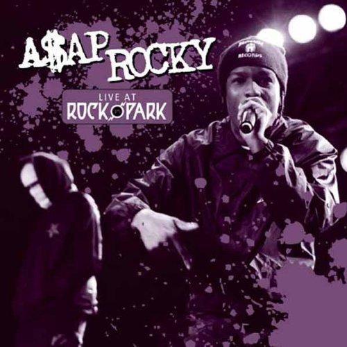 Asap rocky tour dates
