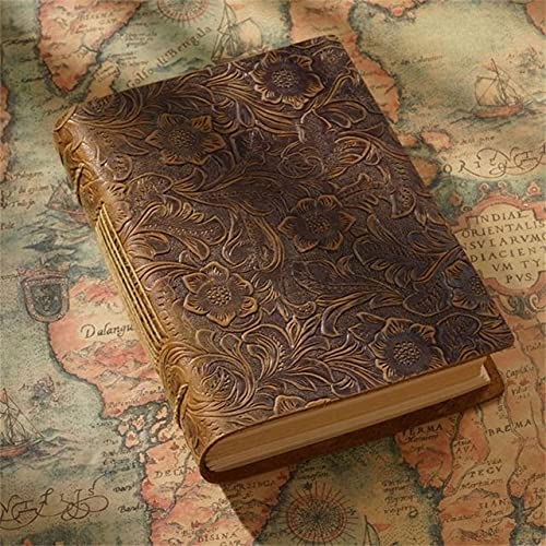 Handmade Notebook Limited Special Price Leather Cover Sketchbook Book Sketch Max 83% OFF Ret Thick