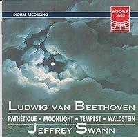 Piano Sonatas Op.13 - Op.27 N.2 - Op.31 N.2 - Op.53