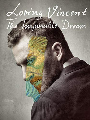 Loving Vincent The Impossible Dream product image