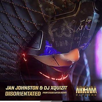 Disorientated (Professor Xavier Remix)
