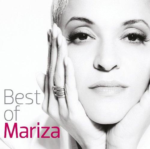 Best Of Mariza [CD]