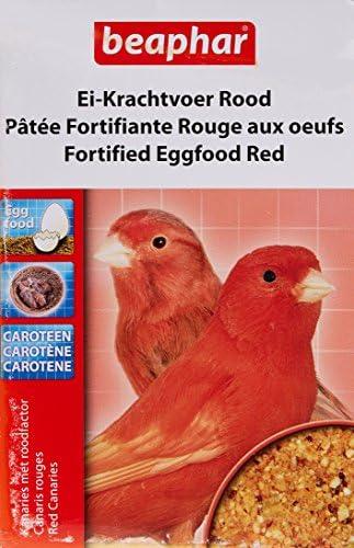 Beaphar Fortified Egg Food, 1 kg