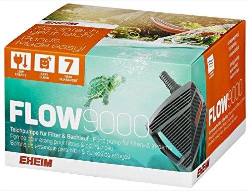 Eheim 35113010Teichpumpe für Filter und Bachlauf