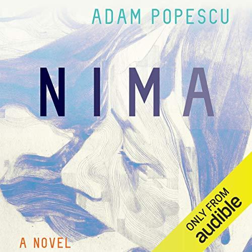Nima audiobook cover art