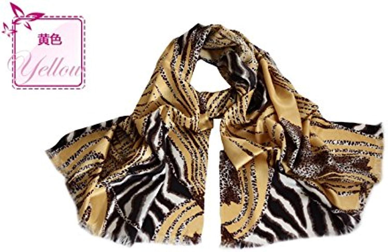 HYP Scarf Lady Comfort Warm printed shawl 19060cm