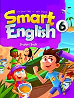 e-future Smart English レベル6 スチューデントブック (フラッシュカード・2枚組CD付) 英語教材