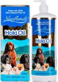 Newflands Hoki Pet Fish Oil, Natural, Veterinary Grade, Food Supplement for Dogs