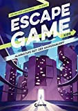 Escape Game Kids - Alarmstufe Rot: Der Hackerangriff: Escape Game Buch für Kinder ab 9 Jahre