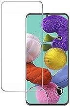 EASYBIZZ 2.5D 0.3mm Tempered Glass Screen Guard Protector forSamsung Galaxy M51