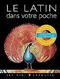 Le latin dans votre poche by Collectif (2014-09-03) - Larousse - 03/09/2014