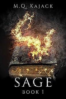 Myriad Stars: Sage, book 1. A LitRPG Universe by [M.Q. Kajack]