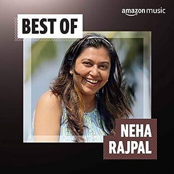 Best of Neha Rajpal
