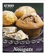 Nougats - 50 Best d'Alexandra Beauvais