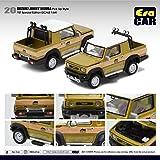 Era CAR 1/64 Suzuki ジムニー シエラ Pick Up Style 1ST Special Edition ダイキャスト製 #020