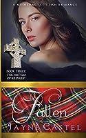 Fallen: A Medieval Scottish Romance (The Sisters of Kilbride)