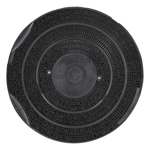 DL-pro Kohlefilter für AEG Electrolux 9029793750 Whirlpool 484000008609 482000022754 Wpro FAC309 Typ 30 Dunstabzugshaube