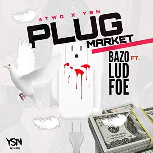 Bazo feat. Lud Foe
