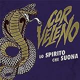 Lo Spirito Che Suona (Cd - Digifile)...