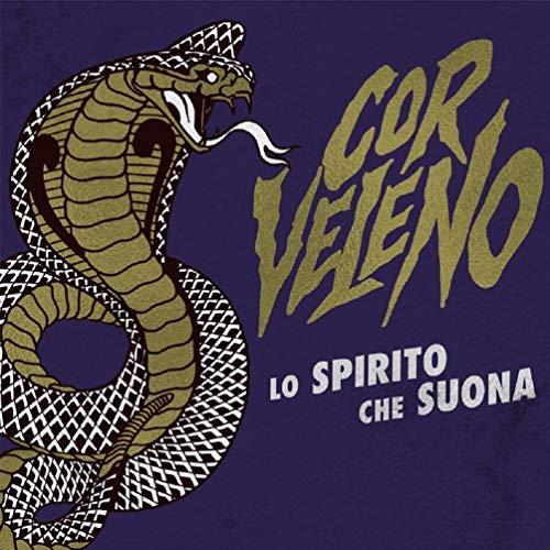 Lo Spirito Che Suona (Cd - Digifile)