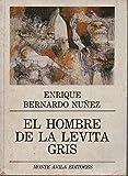 El Hombre De La Levita Gris (Spanish Edition)