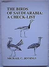 Birds of Saudi Arabia: Check-list