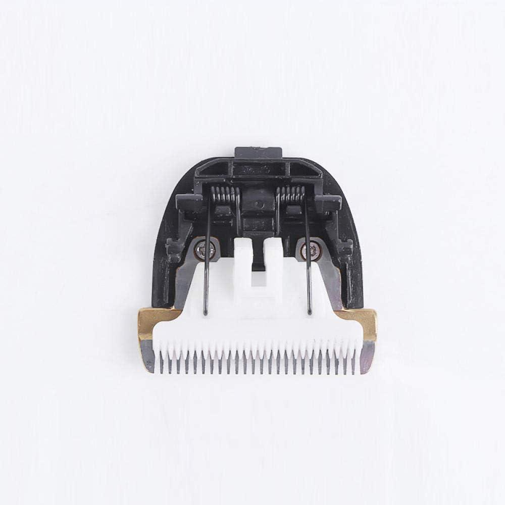 Hiikk Pet Dog Hair Trimmer removedor de Maquillaje Beauty Cat Fader Pelo Corto Perro USB Electronic Pet haircut-1pcs_Spare_Blade
