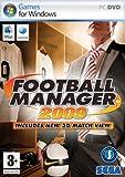 SEGA Football Manager 2009 - Juego