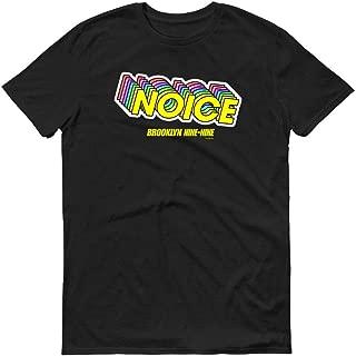Brooklyn Nine-Nine Noice Men's Short Sleeve T-Shirt