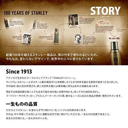 STANLEY(スタンレー)『マスターフラスコ0.23L(02892-004)』