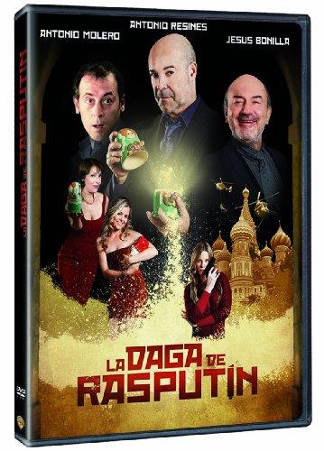 La daga de Rasputín [DVD]