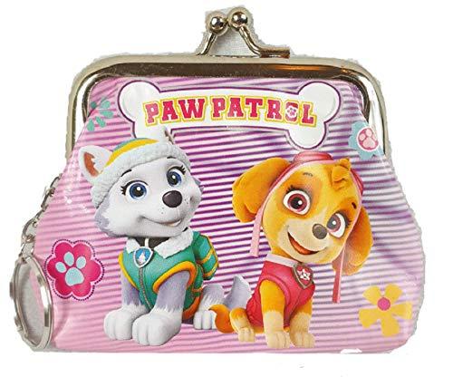 Paw Patrol portemonnee portemonnee portemonnee munt zak