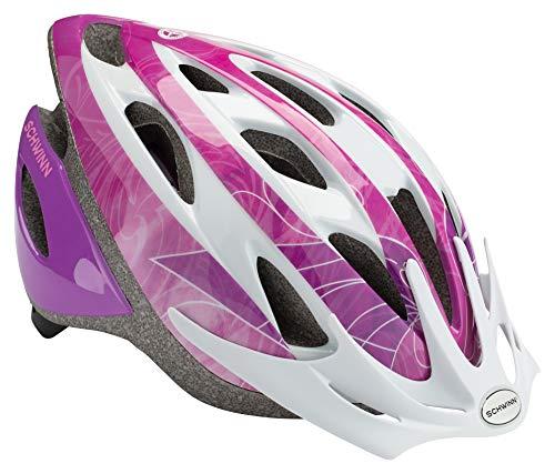 Schwinn Thrasher Bike Helmet, Lightweight Microshell Design, Child,...