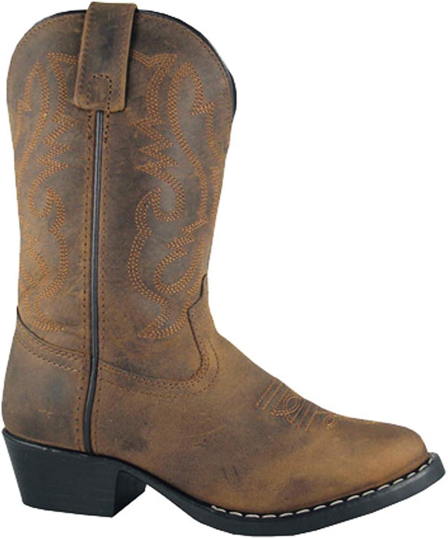 Smoky Mountain Boot s herrar Denver läder Western Boot Boot Boot  begränsa köp