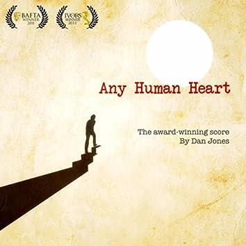 Any Human Heart (Original Score)