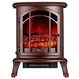 E-flame USA Electric Fireplace