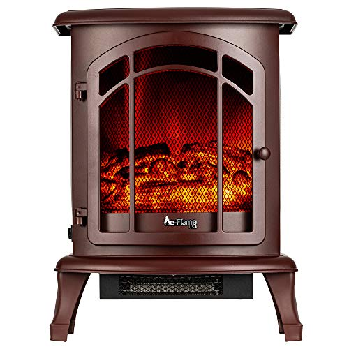 e-Flame USA Electric stove
