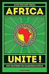 Africa Unite ! d'Amzat BOUKARI-YABARA